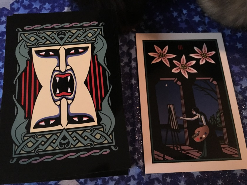 Tarot Tuesday 10.9.2018